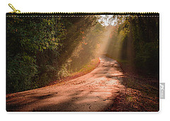 Dogwood Ridge Carry-all Pouch