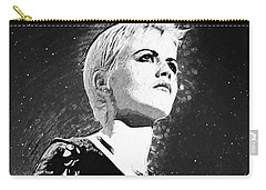Dolores O Riordan Carry-all Pouch