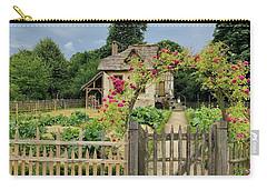 Domaine De Marie Antoinette Carry-all Pouch