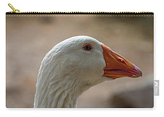 Domestic Goose Carry-all Pouch