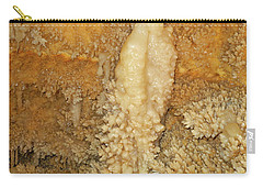 Carry-all Pouch featuring the photograph Dominant Factor by Lynda Lehmann