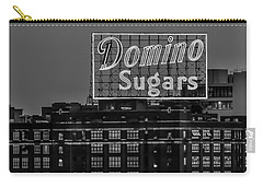 Domino Sugars Sign Carry-all Pouch