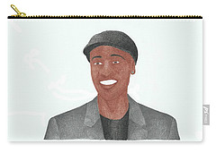 Don Cheadle Carry-all Pouch
