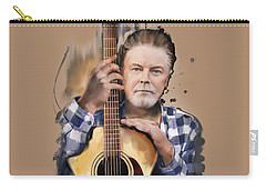 Don Henley Carry-all Pouch
