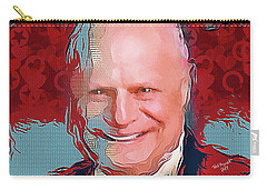 Don Rickles Carry-all Pouch