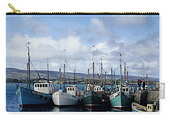 Donegal Fishing Port Carry-all Pouch