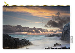 Donegal Sunset 5 Carry-all Pouch