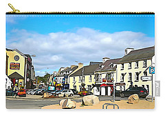 Donegal Town Carry-all Pouch