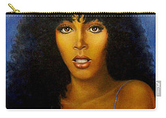 Donna Summers Carry-all Pouch