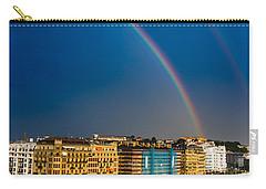 Donostia Rainbow Carry-all Pouch