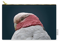 Don't Sneak Up On Me Carry-all Pouch