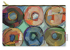 Donuts Galore Carry-all Pouch