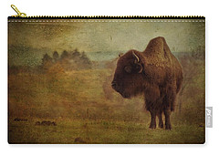 Doo Doo Valley Carry-all Pouch by Trish Tritz