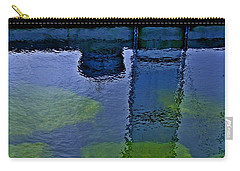 Door County Reflections Carry-all Pouch