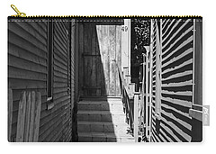 Door In An Alley Carry-all Pouch