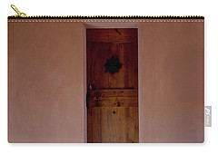 Door In Brisighella, Italy Carry-all Pouch