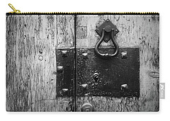 Door Latch In Angra Do Heroismo I Carry-all Pouch