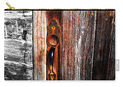 Door To The Past Carry-all Pouch