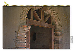 Door Way Carry-all Pouch