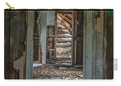 Doorways Carry-all Pouch