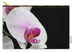 Doritaenopsis Mount Lip Fangtastic Orchid Carry-all Pouch