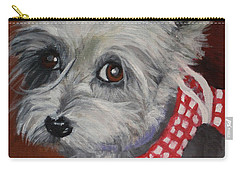 Dorothy Carry-all Pouch