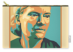 Dorothy Day, 1938 - Jldyd Carry-all Pouch