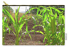 Double Sweet Corn Carry-all Pouch