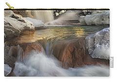 Douglas Falls Flow Carry-all Pouch