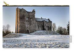 Doune Castle In Central Scotland Carry-all Pouch