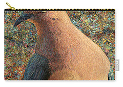 Dove Carry-all Pouches