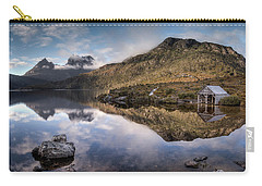 Dove Lake 2 Carry-all Pouch