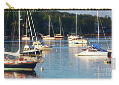 Down By The Sea Carry-all Pouch