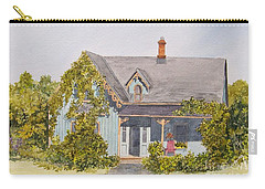 Down The Road.... Carry-all Pouch