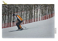Downhill Carry-all Pouch