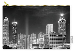 Downtown Atlanta Skyline Carry-all Pouch