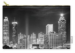 Downtown Atlanta Skyline Carry-all Pouch