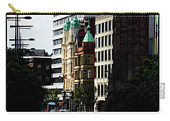 Downtown Belfast Carry-all Pouch