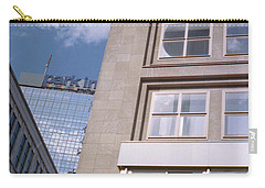 Downtown Berlin Carry-all Pouch