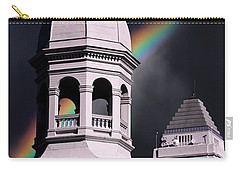 Downtown Buildings Carry-all Pouch
