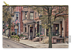Downtown Jim Thorpe, Pa. Carry-all Pouch