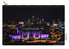 Downtown Kansas City  Carry-all Pouch