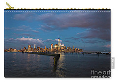 Downtown Manhattan Carry-all Pouch