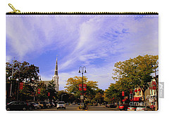 Downtown New England Wakefield Carry-all Pouch