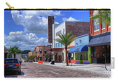 Downtown Ocala Theatre Carry-all Pouch