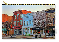Downtown Perrysburg  B 0288 Carry-all Pouch