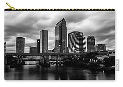 Downtown Tampa Carry-all Pouch