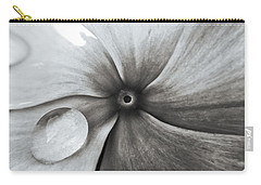 Downward Spiral Carry-all Pouch
