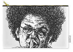Dr Steve Brule Carry-all Pouch