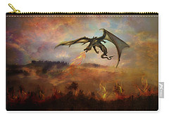 Dracarys Carry-all Pouch